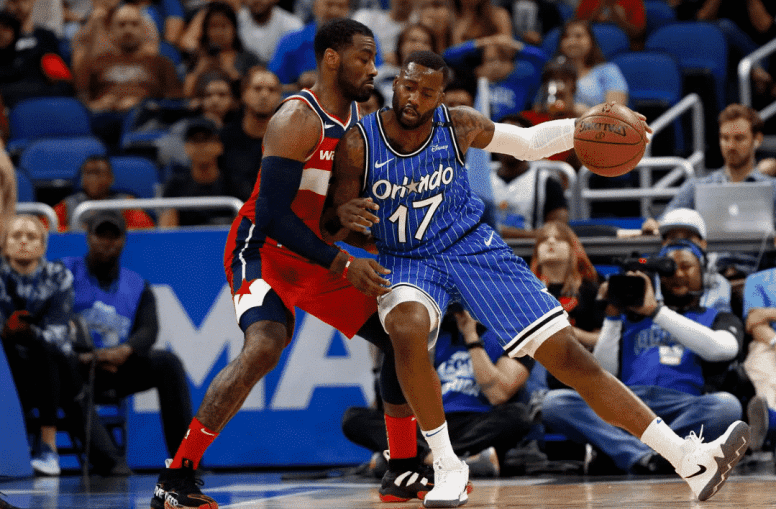 Defensive Mistakes Cost The Wizards Once Again