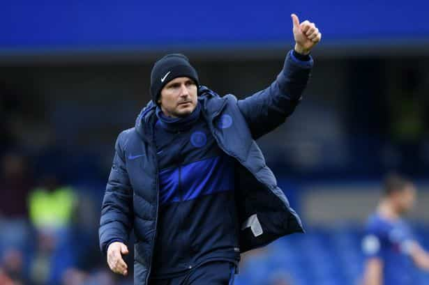 0 Frank Lampard