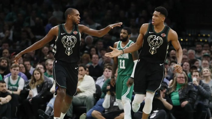 giannis and middleton