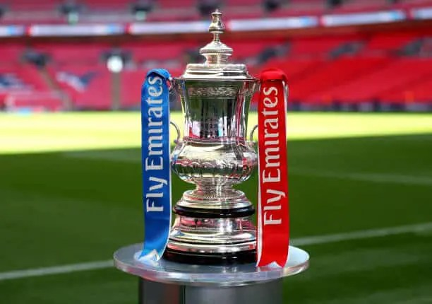 Arsenal Vs Chelsea: Fa Cup Final
