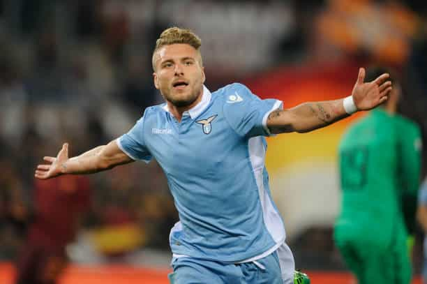 Ciro Immobile'S Dreams Come True!