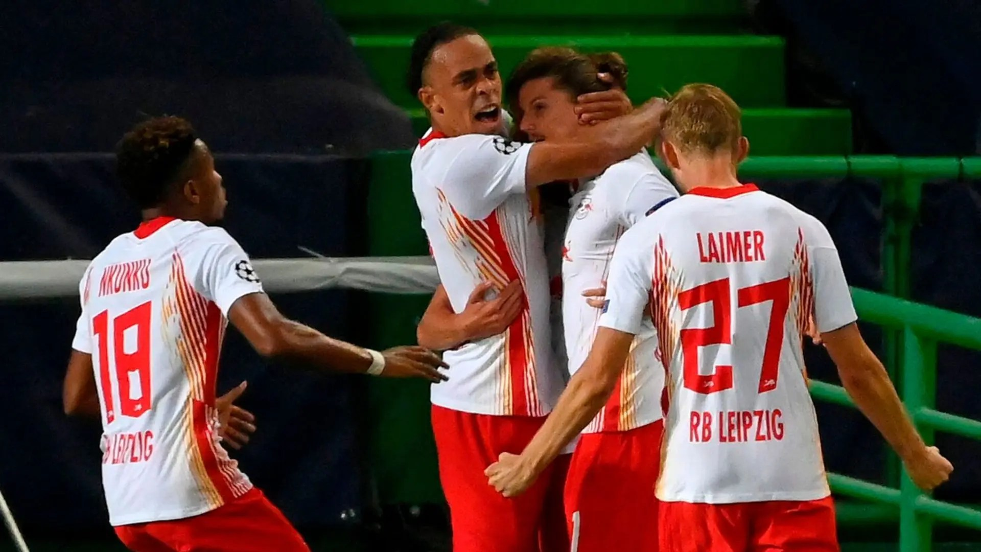 Rb Leipzig Need To Invest