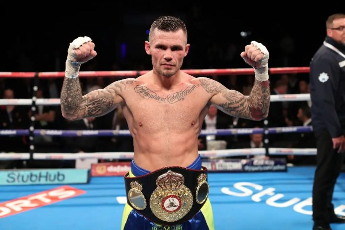 ESPN+ Boxing Preview: Martin Murray vs. Roberto Garcia | BoxingInsider.com
