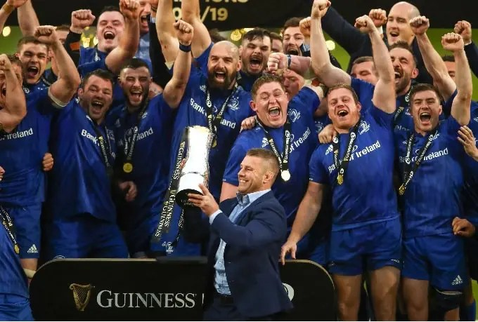 Pro 14 Rugby