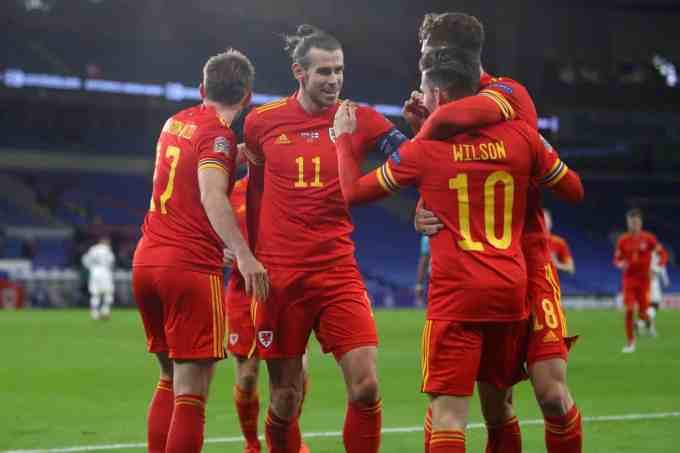 Uefa Nations League 20/21 - Group Stage Climax