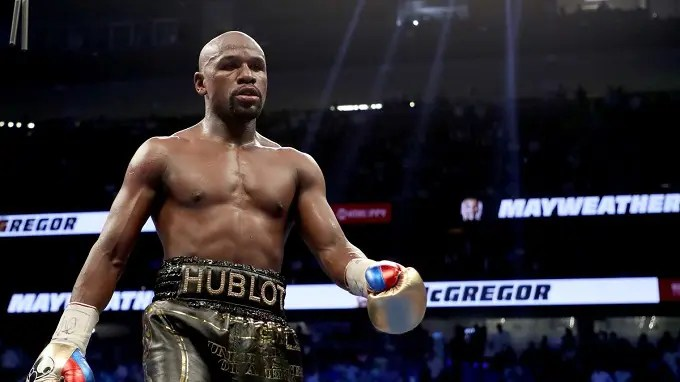Is Floyd Mayweather The Greatest?