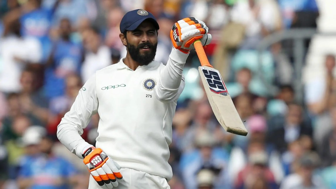 Jadeja Excels In All Aspects Of The Game