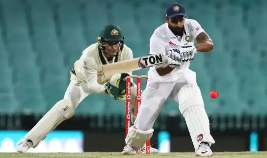 Hanuma Vihari Is Yet To Make Much Of An Impact In International Cricket
