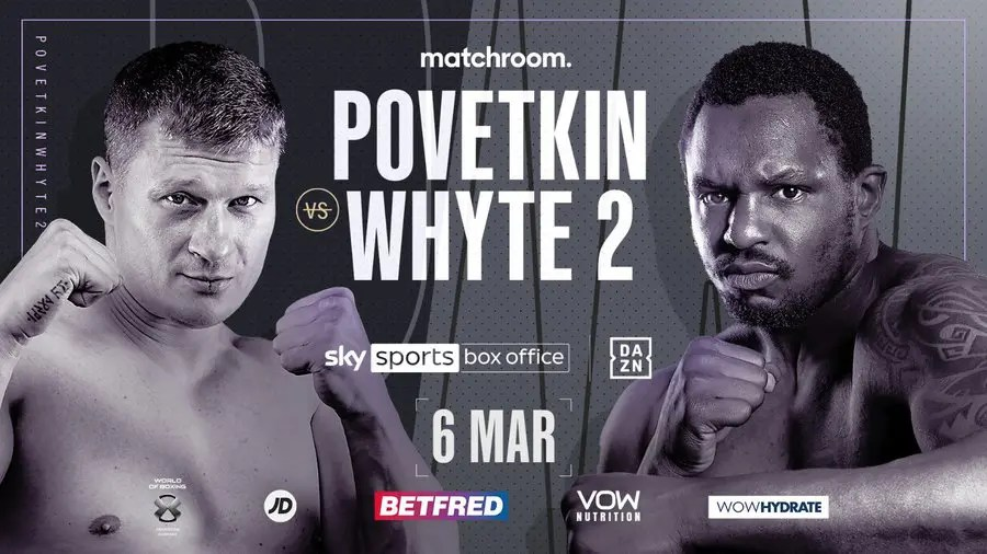 Povetkin Whyte 2