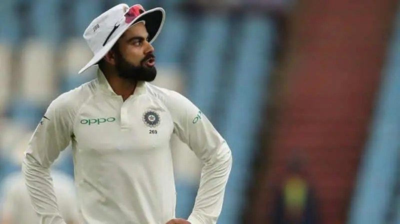 Question Marks Have Been Raised About Virat Kohli'S Leadership Skills