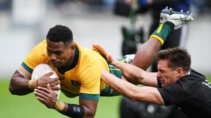 Super Rugby Au 2021