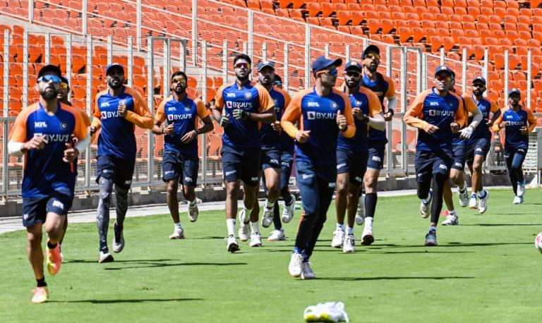 Wtc Spot At Stake As India Face England In Third Test