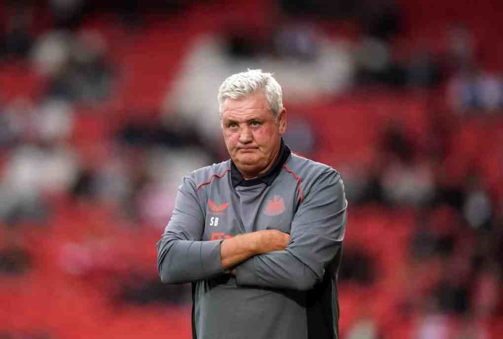 Who Could Replace Steve Bruce At Newcastle United