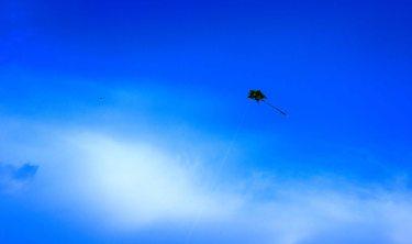 Летающий змей