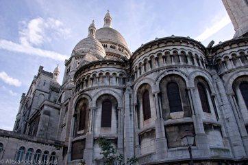 Sacré-Cœur, Paris-12