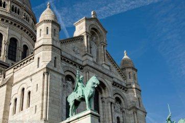 Sacré-Cœur, Paris-3