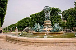 Jardin du Luxembourg (Luxembourg Garden)