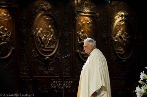Bishop of Notre-Dame