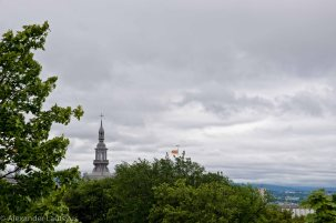 Seminaire de Quebec
