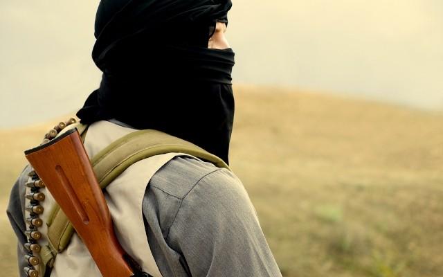 terror islámico