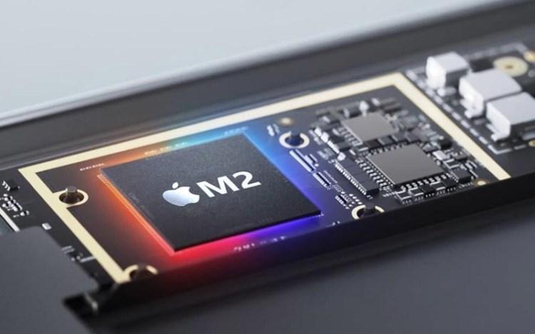 [HOT] : Ein buntes MacBook Air mit M2-Chip im Jahr 2022?