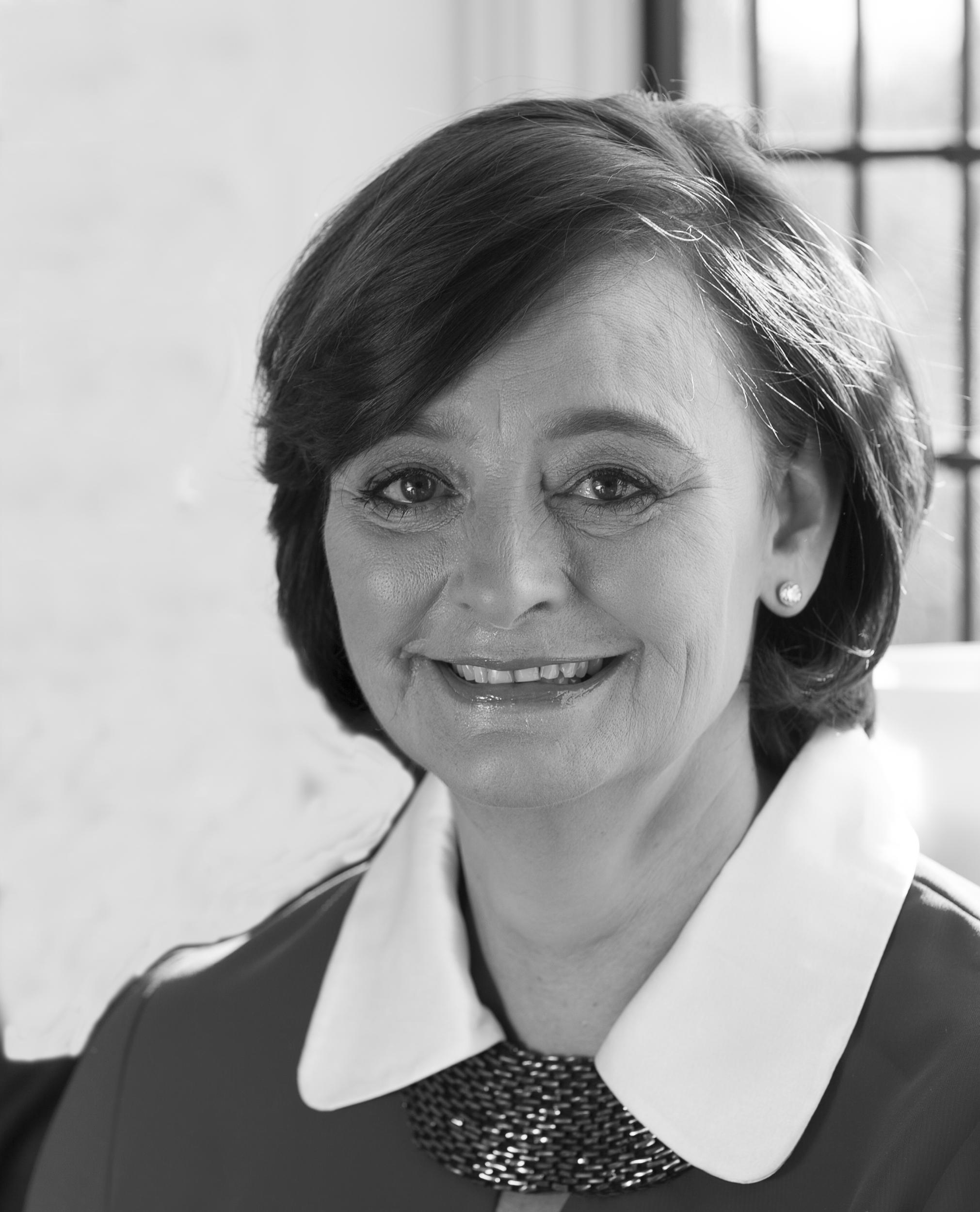 Cherie Blair QC  World Justice Project