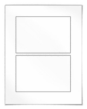2 oz Label Template (4 x 1.75 inches) — Dashleigh Template Center