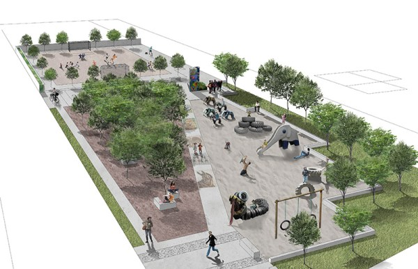 habitat landscape architects creates