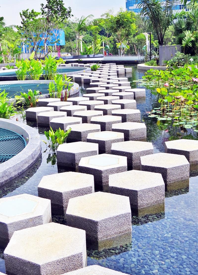 Architectural Garden Design Ideas