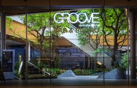 Walk of the Town, The Landscape Architecture of Groove ...