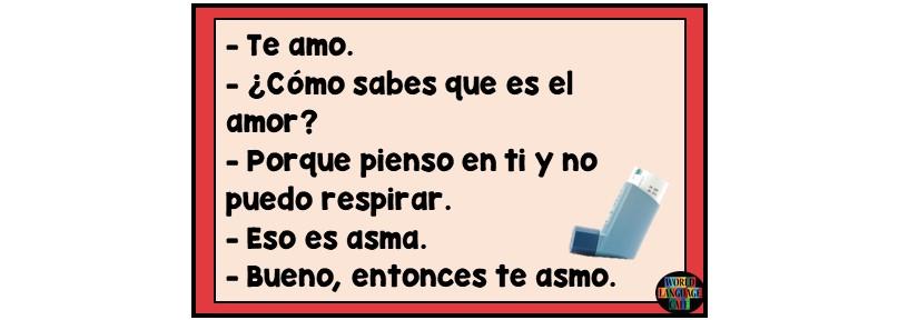 spanish jokes world language