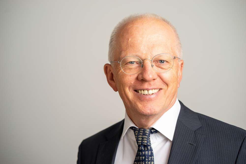 Klaus Hopken