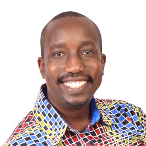 Michael Mutinda Mumo
