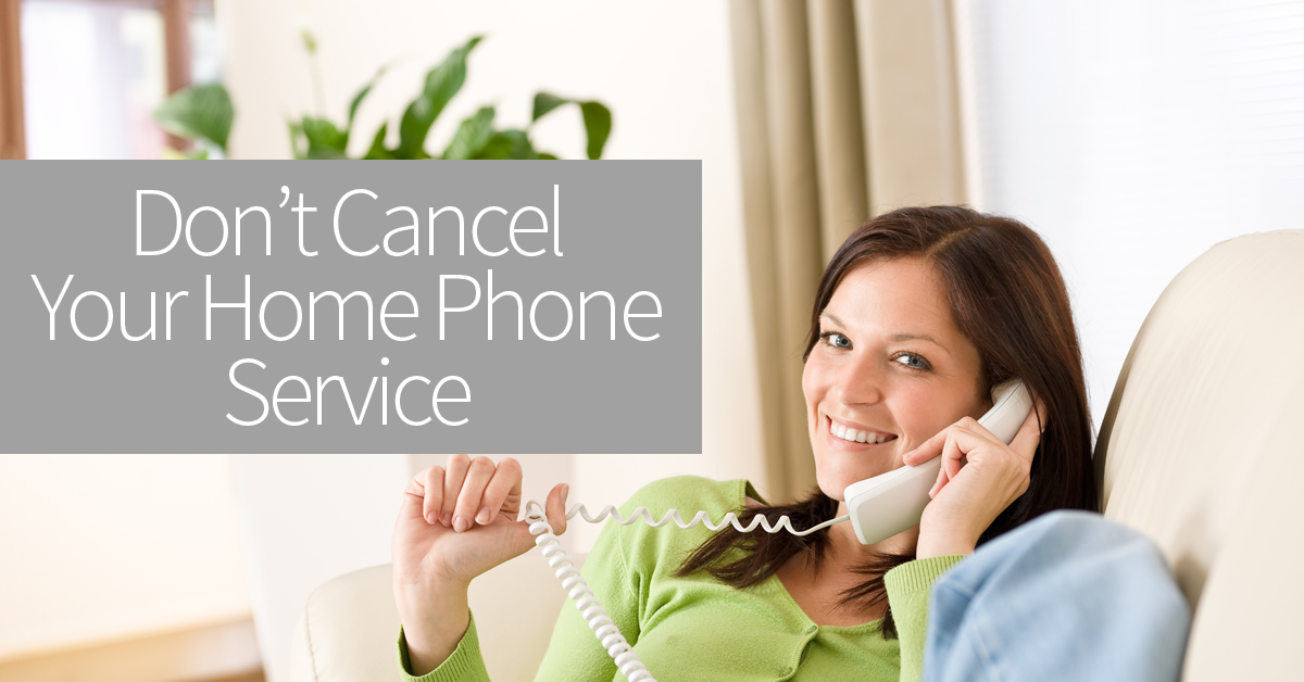 4 Reasons Why You Need Your Home Phone Service  Worldline