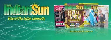 The Indian Sun 4
