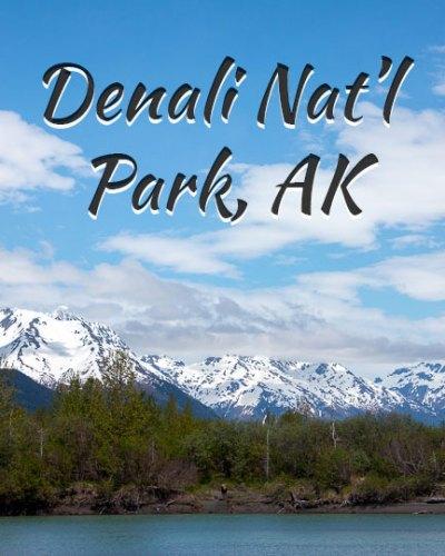 Denali-National-Park,-AK-Icon