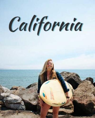 California: Ultimate Road Trip Guide