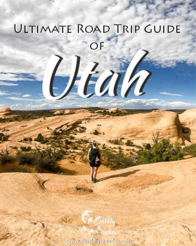 Utah: Ultimate Road Trip Guide