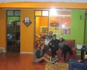 Where to stay in Puno: Bothy Backpacker Hostel