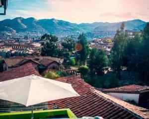 Where to stay in Cusco: Sunset Hostel