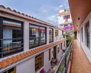 Where to stay in Huaraz: Alpes Huaraz Hostel