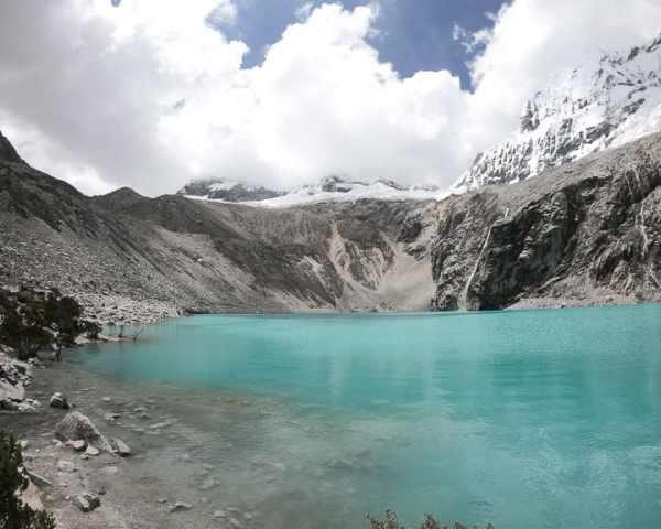 how to get to laguna 69 hike