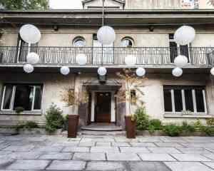 Where to stay in Santiago: La Castona Hostel