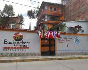Where to stay in Huaraz: Jo's Place