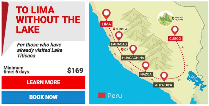 to lima without the lake - 720