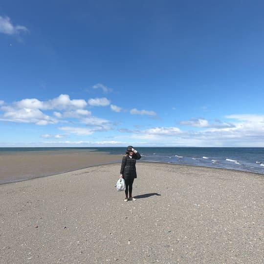 Patagonia Conservation: Punta Arenas