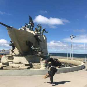 Punta Arenas: Low Cost Fun