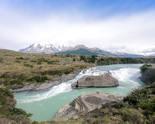 Torres del Paine Full Day Guide