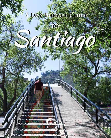 Santiago Chile - 3 Day Guide