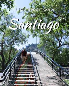 Santiago Chile - 3 Day Guide
